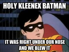 Funny Old Batman Quotes Geek, holy batman quotes,