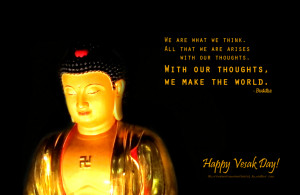 Lord Buddha Quotes Death ~ Vesak Day: A Season of Gratitude