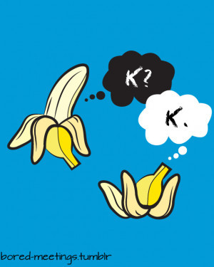 bored meetings the fault in our potassium levels via nerdfighter art ...