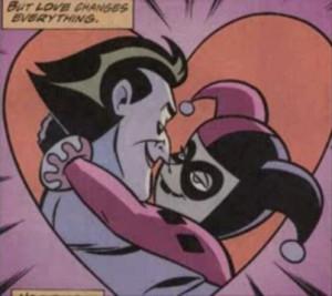 Joker & Harley - the-joker-and-harley-quinn Photo