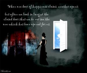 This week theme at Take a Word is: DOOR. Having Helen Keller ( US ...