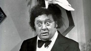 Marty Allen's Profile
