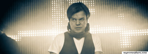 Paul Oakenfold Facebook Cover