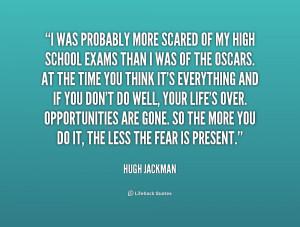 Hugh Jackman Quotes