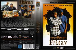 Movie (DVD/VCD) Cover Seite