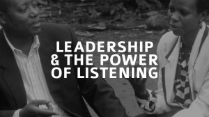 Active Listening Quotes The power of listening
