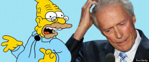 Simpson Grandpa