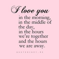 ... time you spend together but also apart. life, forev, alway, true, babi