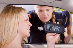 Furthermore, about 19 percent of women drivers under 21 who were ...