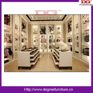 Fashionable clothing store interior design t shirt jpg