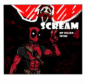 Deadpool Funny Wallpaper Funny deadpool by