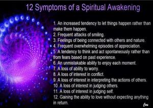 12 Spiritual Awakenings