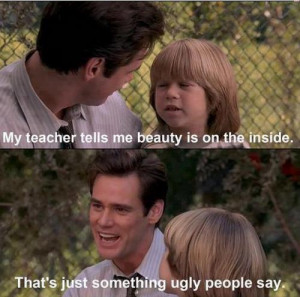 Funny memes – [That's just something ugly people say]