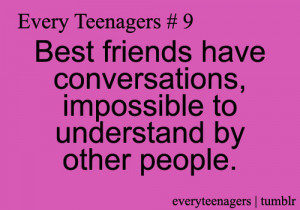 Every Teenagers teen, quotes, love, pink, typography, teenager, teens ...