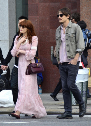 Florence Welch Beau James Nesbitt Shop NYC cXSh4RmhszUx jpg