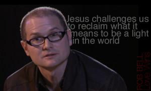 Rob Bell Sermons