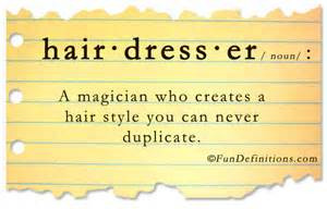 Hair Stylist Quotes Tumblr Funny hair stylist quotes