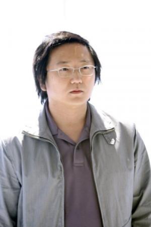Masi Oka a.k.a Hiro Nakamura from Heroes - Love him!