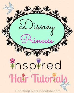 Disney Princess Friendship Quotes These disney princess inspired