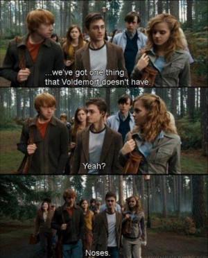 Funny Harry Potter Quotes by ILoveSelenaGomezz
