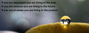 Facebook Cover Page Quotes