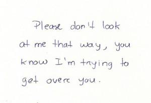 get over you # please # you # me # girl # boy # love # couple ...