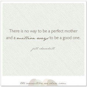 Mother Daughter Bond Quotes (24)