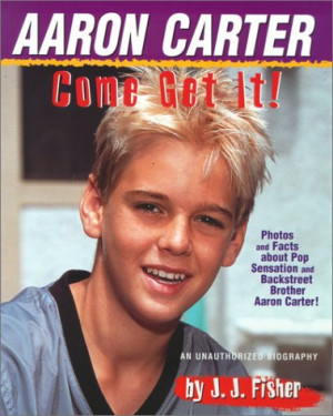 Quotes Temple Aaron Carter Quotes