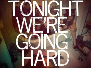 ... re going hard #Ke$ha #hot and dangerous #we r who we r #quote #lyrics