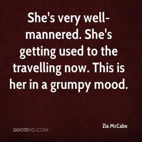 Grumpy Mood Quotes