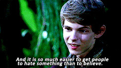 pan once upon a time quotes | Once Upon A Time - Peter Pan [Robbie Kay ...