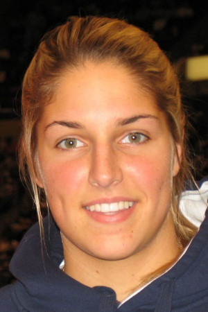 Elena Delle Donne is a WNBA Shooting guard/ Small forward for the ...