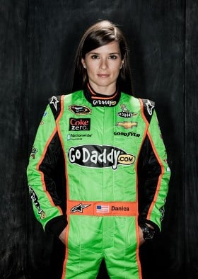Danica Patrick Quotes & Sayings