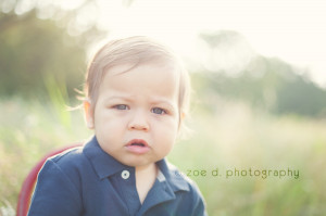 Baby One Year Old Photographer