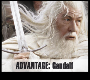 actor gandalf dumbledore