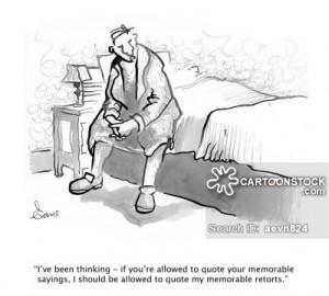 Retort cartoons, Retort cartoon, funny, Retort picture, Retort ...