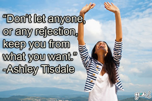 Rejection Quotes For Teen