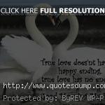 Good-Morning-Quotes-True-love-doesnt-have-a-happy-ending-true-love-has ...