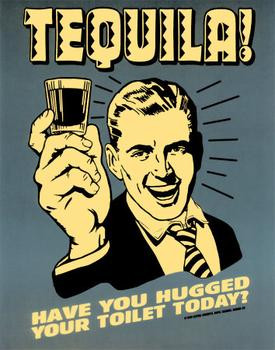 ... 24 Year Old Man Doused Drinking Buddy In Tequila And Set Him On Fire