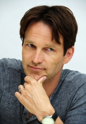 Stephen Moyer Quotes & Sayings