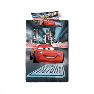 de spannendste races al dromend onder dit coole Disney Cars Victory