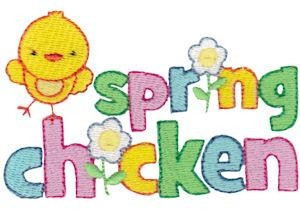 ... Spring fresh sayings will put some Spring in your step and projects