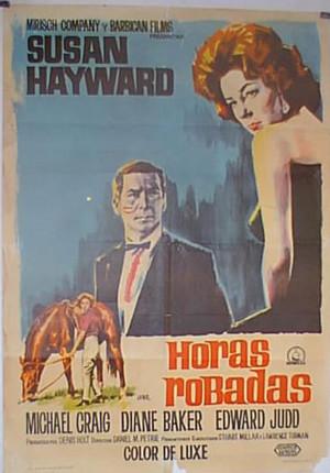 Ver Tema Stolen Hours Daniel Petrie 1963 DVDRip VOSE Aud . Judd Nelson ...