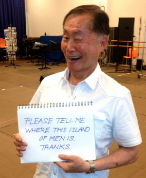 George Takei Responds to Teenage 'Traditional' Marriage Fans With ...