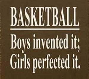 ... love basketball inspirational quotes for wall decal art sticker quote