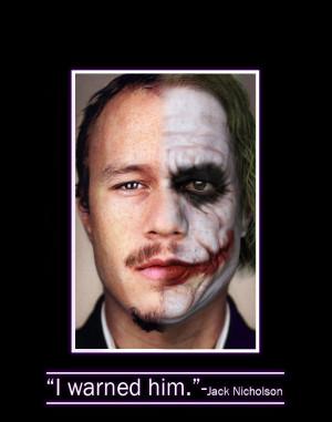 The Joker by CreativeJuiciz