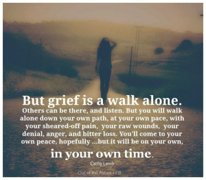 10 Quotes on Grief and Healing