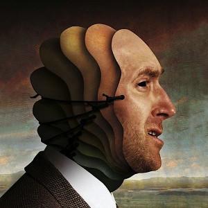 Surreal Digital Illustrations by Polish artist Igor Morski