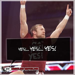 wrestling quotes # wwe # wrestling # daniel bryan # dbry # roh ...