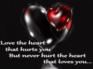 Hurt Heart Quotes